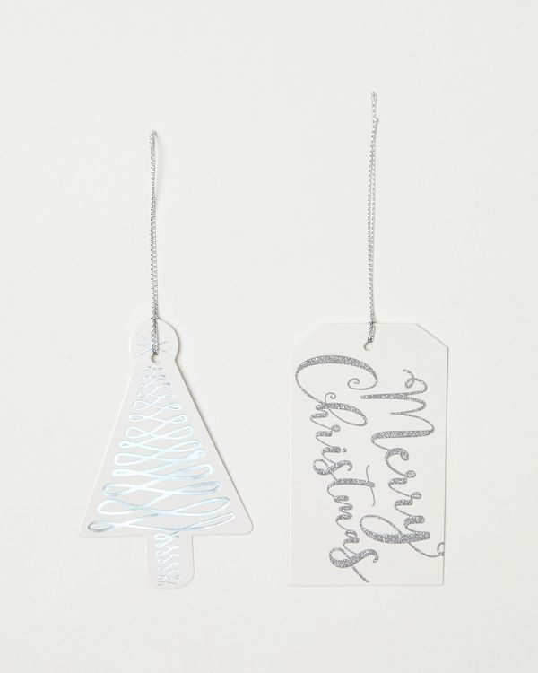 Tags - Pack Of 20