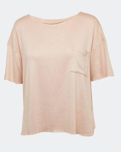 Lounge Sleep T-Shirt