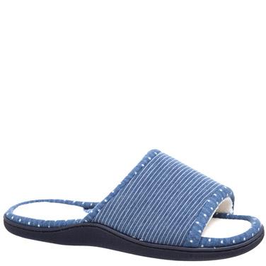 multiJersey Open Toe Slippers