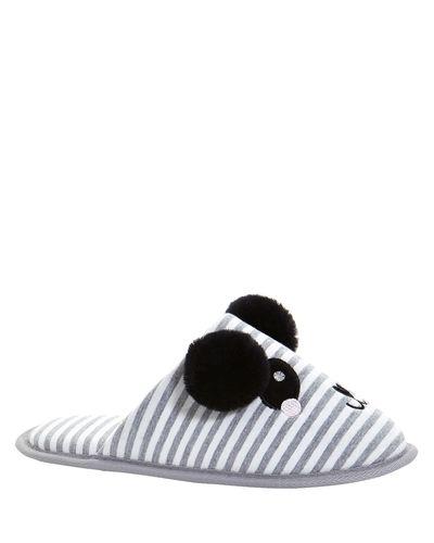 Panda Mule