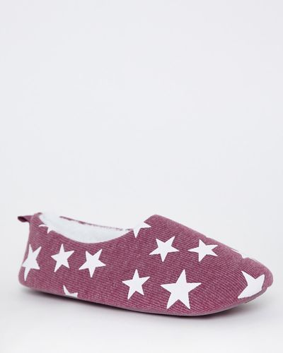 Star Ankle Bootie
