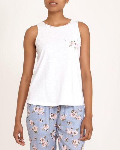 Cotton Vest Top