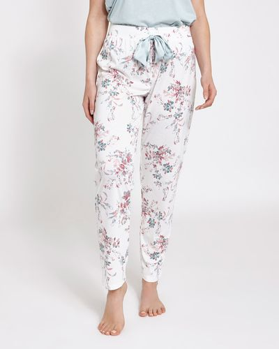 Cotton Modal Pyjama Pants