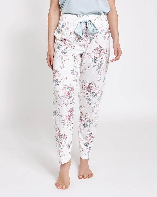 Cotton Modal Pyjama Pants
