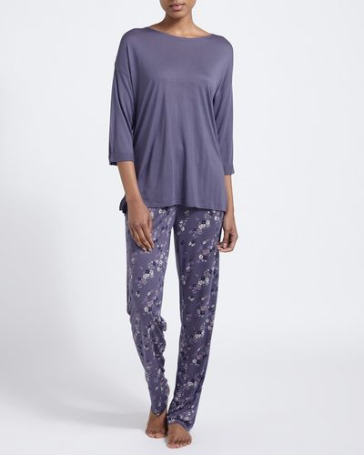 Cotton Modal Pyjamas