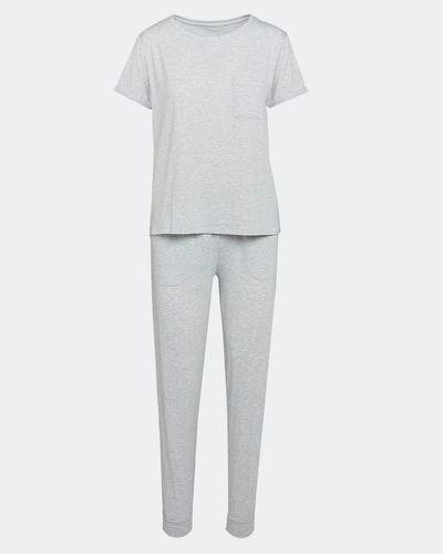 Stripe Pocket Pyjamas thumbnail