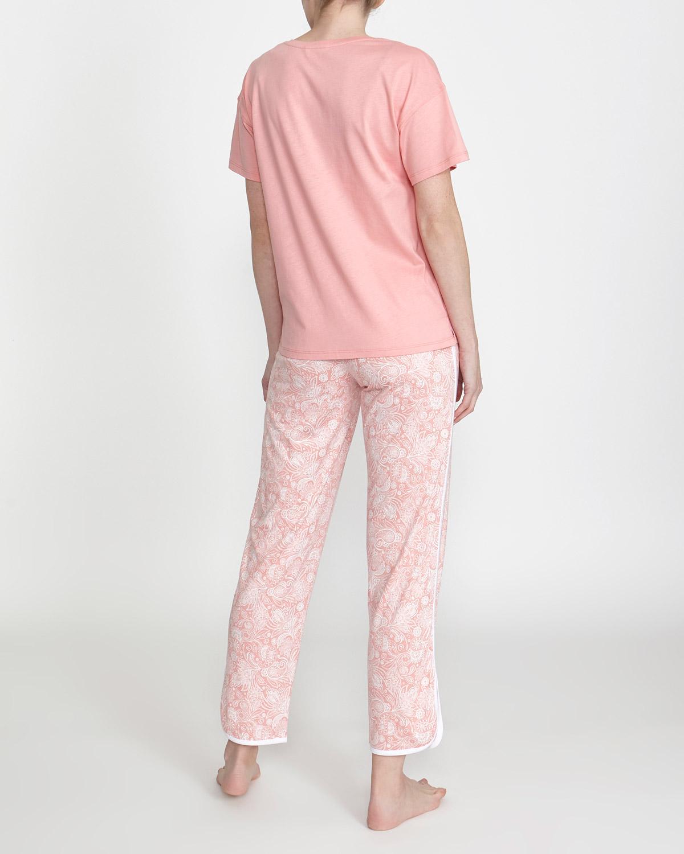 207cff798 Cotton Modal Pyjamas thumbnail; Cotton Modal Pyjamas thumbnail ...