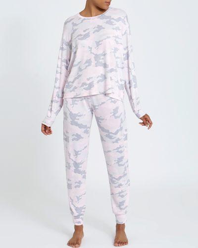 Camo Super Soft Pyjamas thumbnail