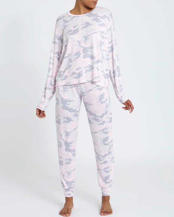 Camo Super Soft Pyjamas