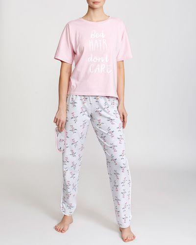 Bed Hair Don't Care Pyjamas thumbnail