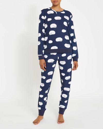 Sheep Twosie Pyjama Set thumbnail