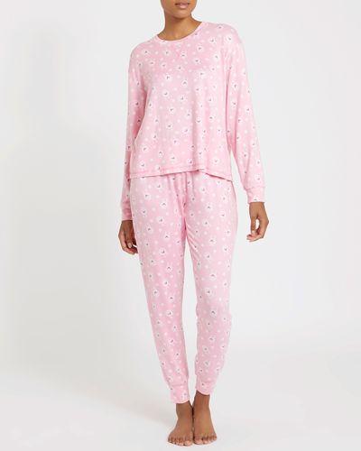 Puppy Super Soft Pyjamas
