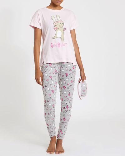 Gym Bunny Pyjamas