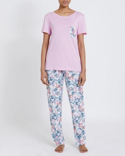 Cotton Modal Pyjamas