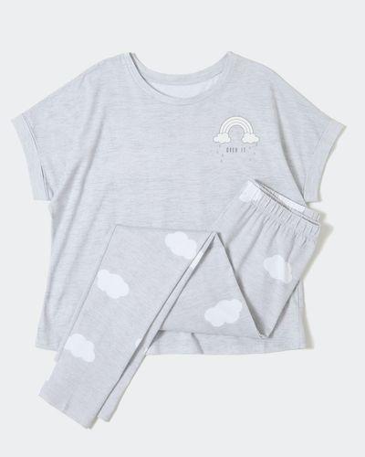 Organic Cotton Turnback Pyjamas