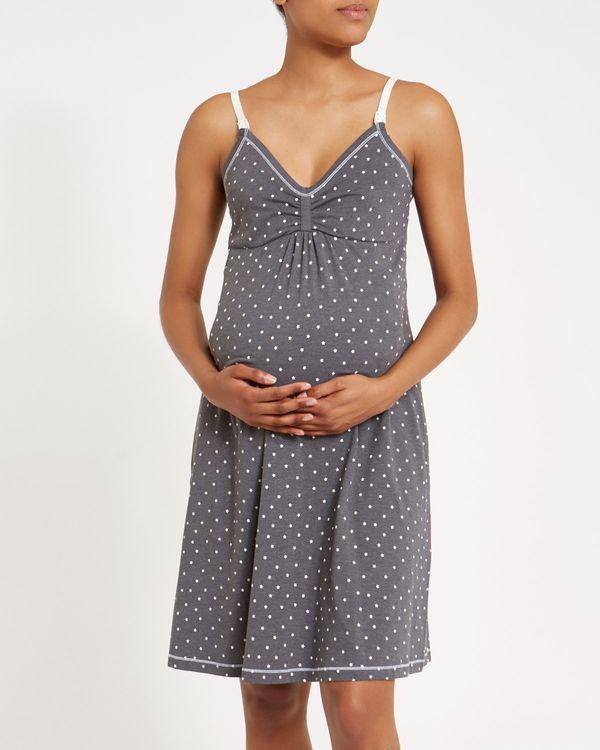 Maternity Star Nightdress