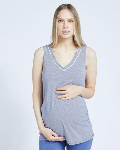 Maternity Pyjama Vest