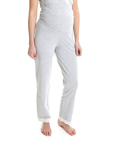 grey-marlMaternity Pants