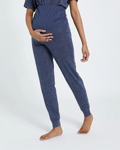 Maternity Spot Jog Pants