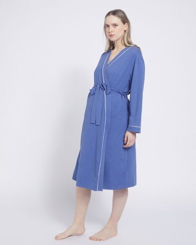 Maternity Night Wear Wrap