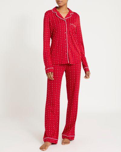 Red Star Revere Pyjamas