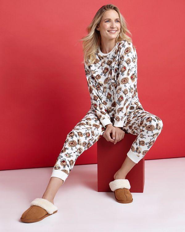 Velvet Touch Pyjamas