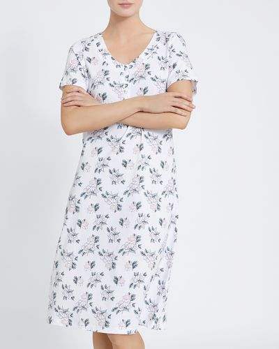 Multi Floral Nightdress