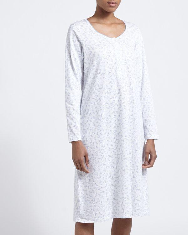 Cotton Nightdress