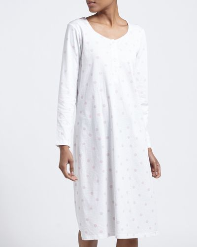 Cotton Nightdress thumbnail