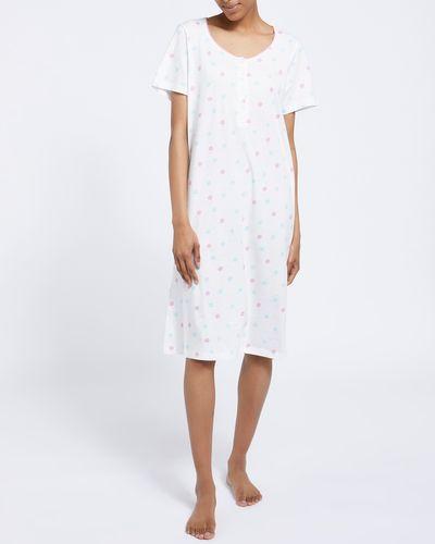 Organic Cotton Night Dress thumbnail