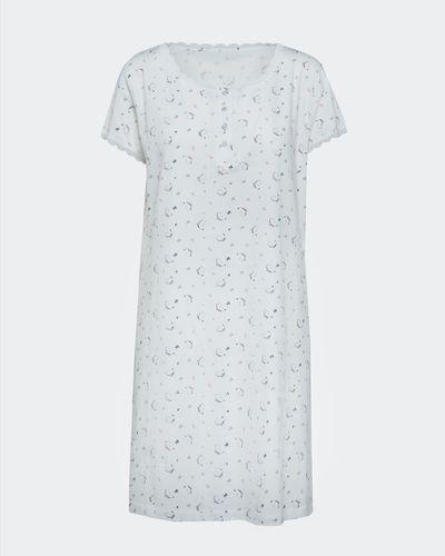 Print Nightdress