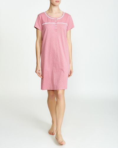 Five Button Nightdress thumbnail
