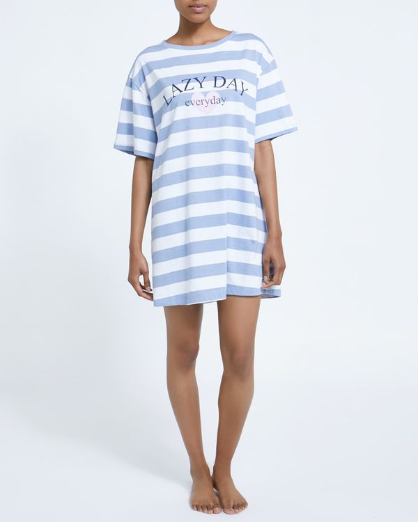 Print Nightdress