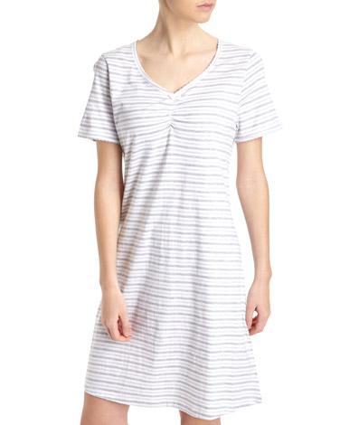 stripeStripe Nightdress
