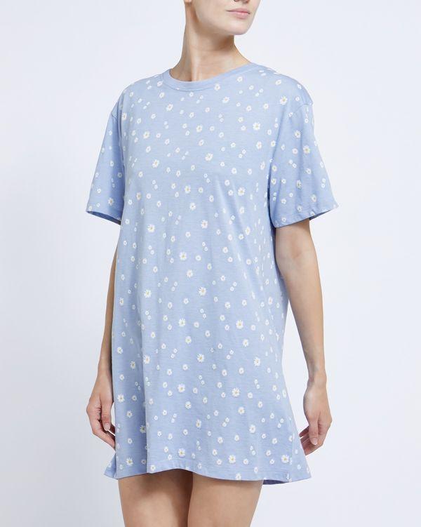 Oversized Nightdress