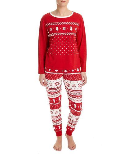 Christmas Pyjama Set thumbnail
