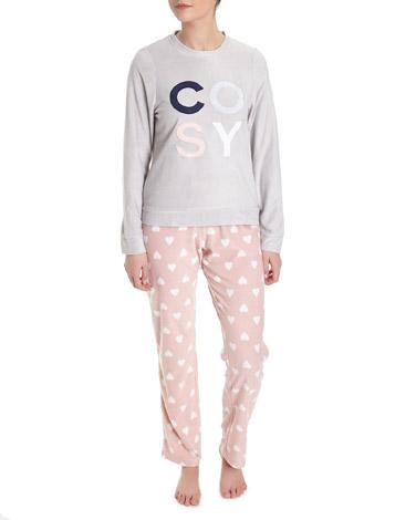 multiMicrofleece Pyjamas