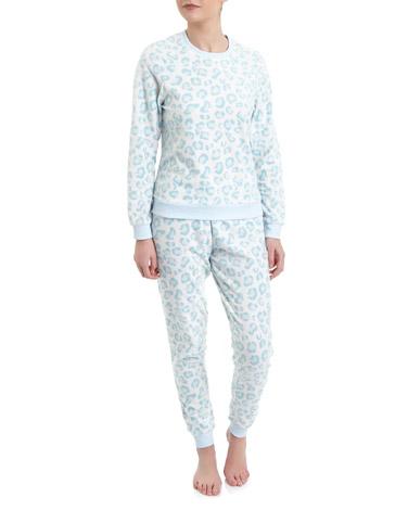 aquaAnimal Micro Fleece Pyjama Set