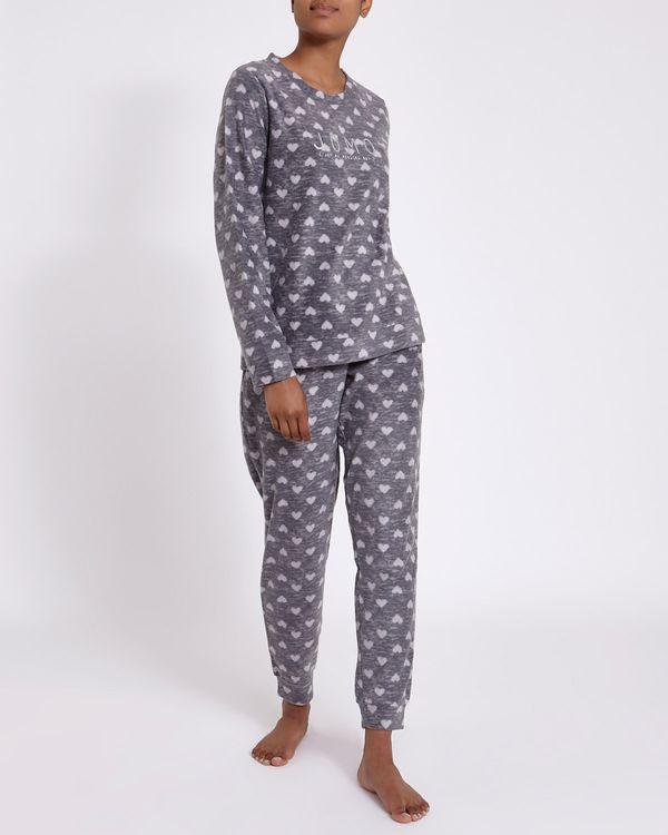 Jomo Microfleece Pyjamas