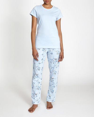 Floral Pyjamas thumbnail