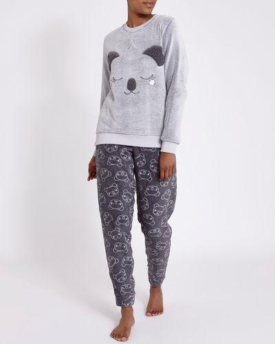 Fluffy Koala Pyjamas thumbnail