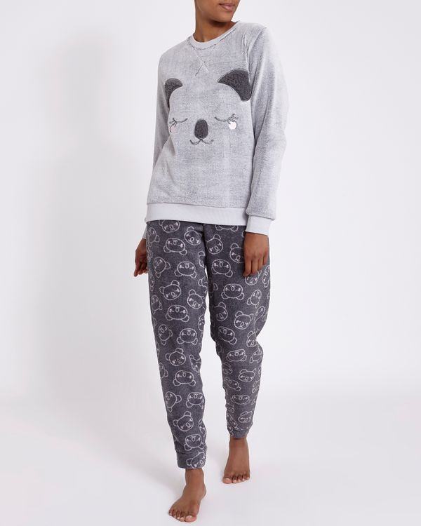Fluffy Koala Pyjamas