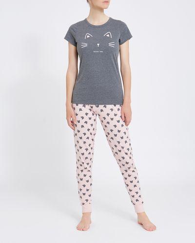 Feline Lazy Pyjamas thumbnail