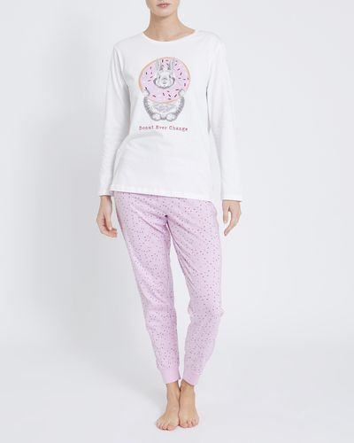 Donut Pyjamas