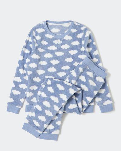 Fluffy Cloud Pyjamas