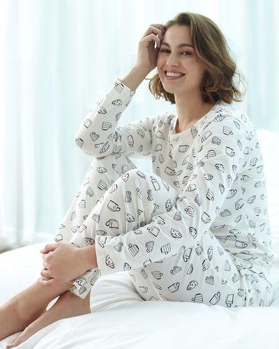 Teacups Pyjamas