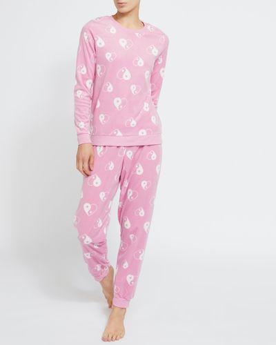 Microfleece Pyjamas