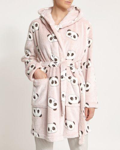 Panda Prnt Wrap