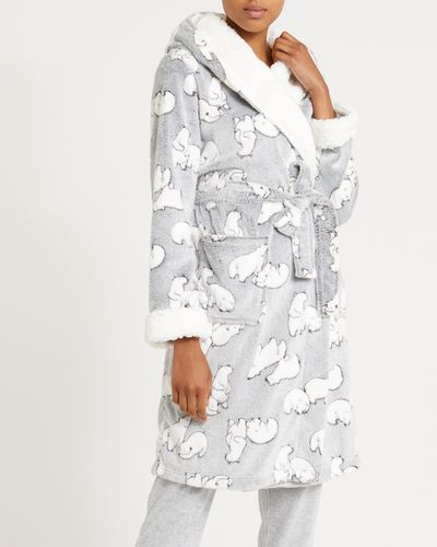 Polar Bear Wrap