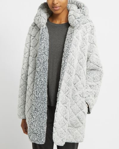 Quilted Wrap